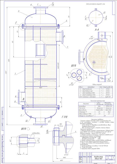 Одноходовой теплообменник 800 пассат 1 6 тди ремонт теплообменник