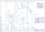 1 Технологическая схема ректификационной установки А1