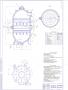 Xim13-32 Реактор очистки хвостовых газов