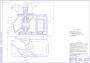 П67 Овощерезка МРО50-200   кинематическая схема и ножи
