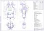 Хим3-12 Реактор с двойной мешалкой