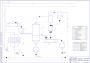 Технологическая схема цилиндрической сушильной установки в кипящ