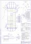 Вертикальный теплообменник 1200-ТН-582-6-6