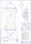 Вертикальный теплообменник 400-ТН-17-2-2