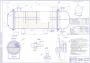 Горизонтальный теплообменник 325-ТН-17,5-4-2